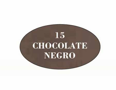 ARTIS N.15 CHOCOLATE NEGRO