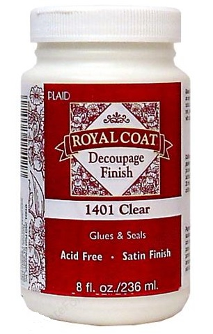 ROYAL COAT, 200 CC.